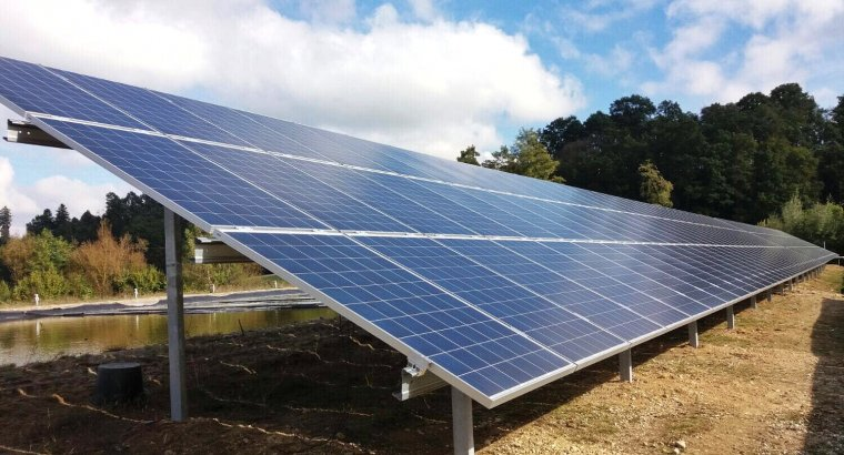 PV Eurosolution installed 48 MW of Solar Power Plants in Q4/2016