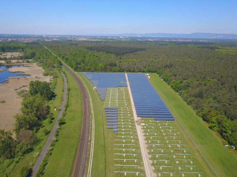 Repowering of PV Projects in Germany